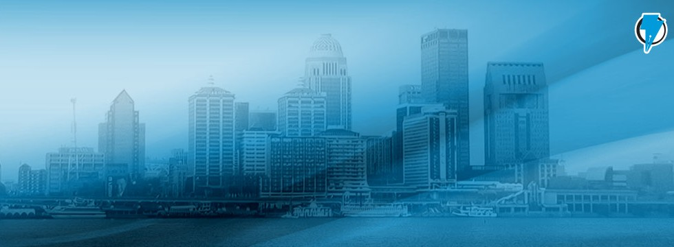 Electric Blue Reprographics of Louisville